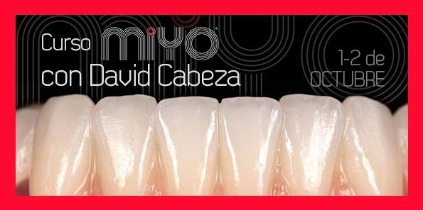 Curso MIYO con David Cabeza